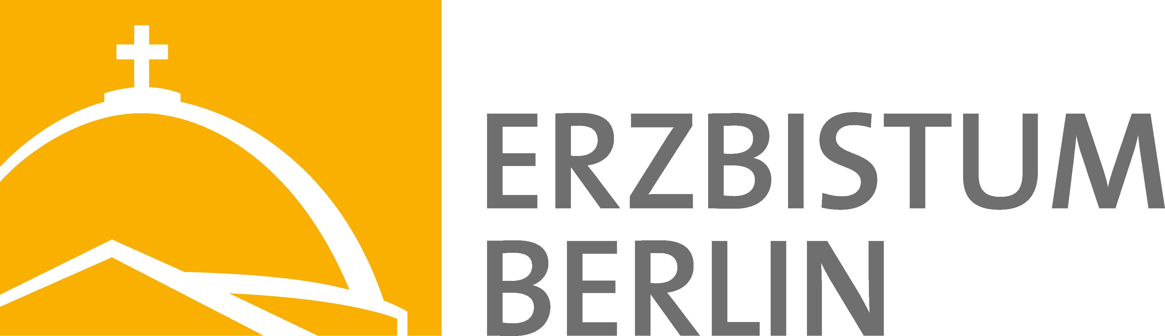 Leiter/-in Rundfunkarbeit im Erzbistum Berlin und Senderbeauftragte/r (m/w/d) der katholischen Kirche für den rbb - Erzbischöfliches Ordinariat Berlin - Logo