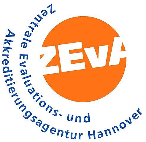 Referent/Referentin (m w d) in Vollzeit (unbefristet) im Arbeitsbereich Internationales - Zentrale Evaluations- und Akkreditierungsagentur (ZEvA) Hannover - Logo