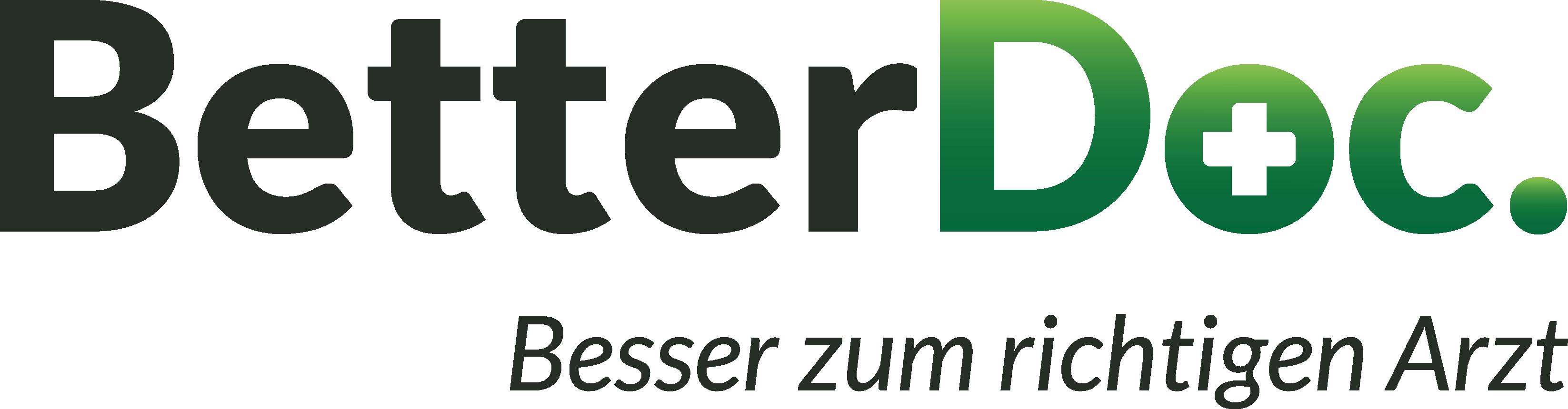 Werkstudent (m/w/d) Datenschutz - BetterDoc GmbH - Logo