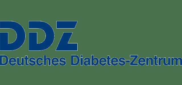 Studentische Hilfskraft - Deutsches Diabetes-Zentrum - Leibniz-Zentrum für Diabetes-Forschung an der Heinrich-Heine-Universität Düsseldorf (DDZ) - Logo