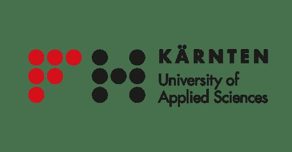 FH-Professur Disability & Diversity in Kontexten digitaler Transformation - Fachhochschule Kärnten Gemeinnützige Privatstiftung - Logo