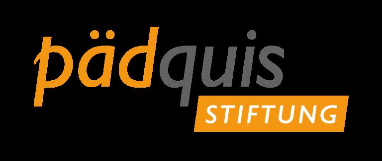 """Wissenschaftliche Mitarbeit im Forschungsprojekt """"NUBBEK II"""" (m/w/d) - pädquis Stiftung b. R. - Logo"""