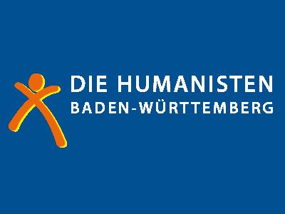 Leitende/r Mitarbeiter/in für Weltanschauungs- und Verwaltungsangelegenheiten - Die Humanisten Baden-Württemberg - Logo