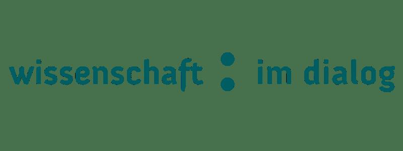 Studierender (m/w/d) für das Projekt Impact Unit - Wirkung und Evaluation in der Wissenschaftskommunikation - Wissenschaft im Dialog gGmbH - Logo