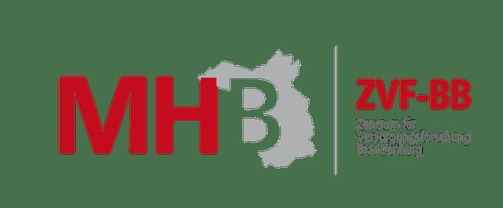 Studentische Hiflskraft (m/w/d) Versorgungsforschung/Rehabilitationswissenschaften - Zentrum für Versorgungsforschung Brandenburg - Immanuel Klinik Rüdersdorf - Logo