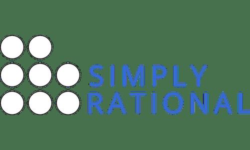 PflichtpraktikantIn für ein Consulting-Startup im Bereich Behavioral / Data Science - Simply Rational GmbH - Logo