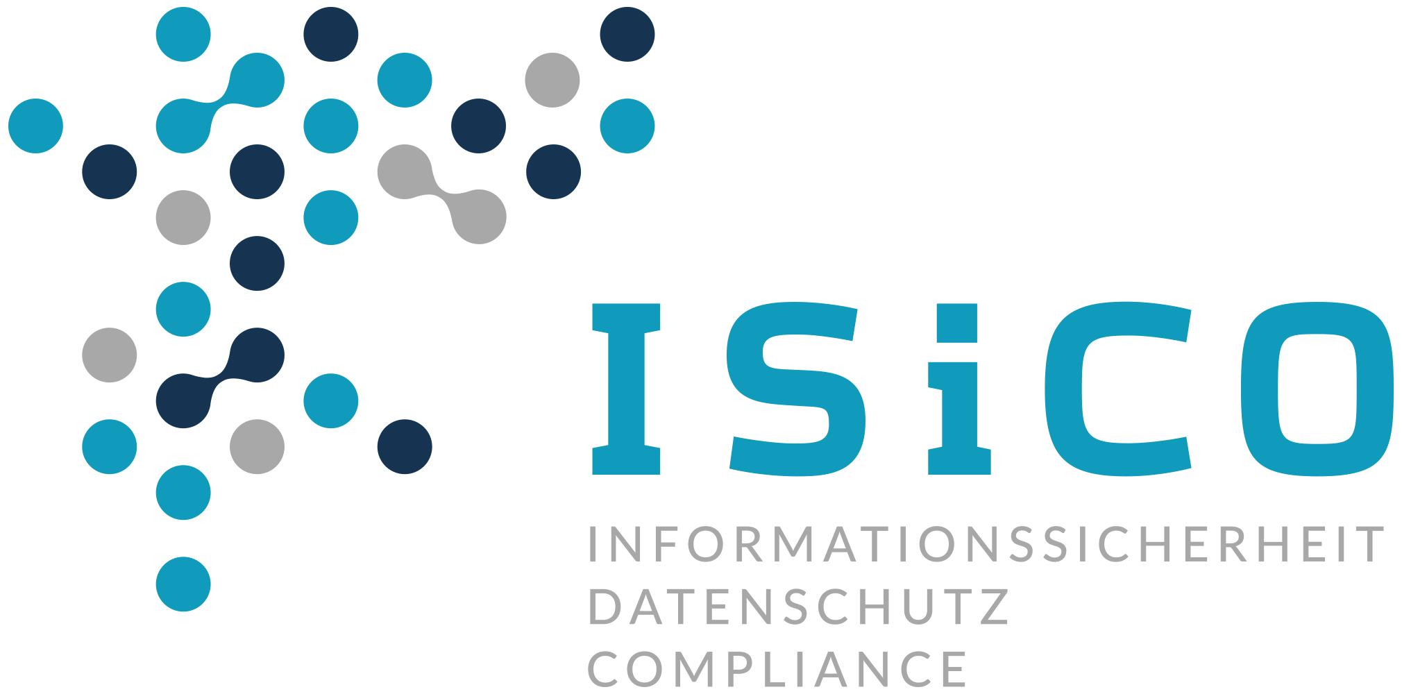 Wissenschaftliche/Studentische Hilfskraft (m/w/d) - ISiCO Datenschutz GmbH - Logo