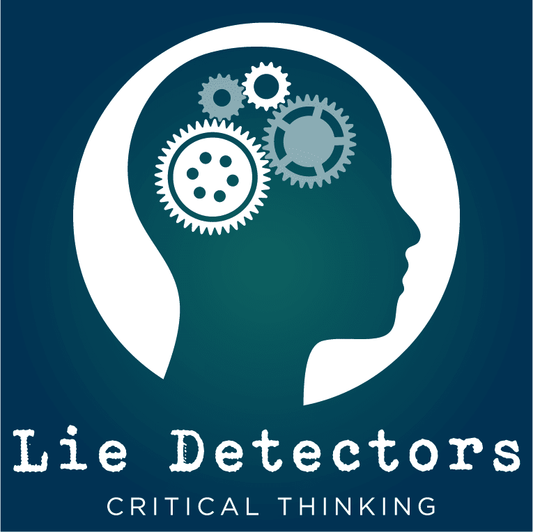 International Programme Director (m/f/d) - Lie Detectors - Logo
