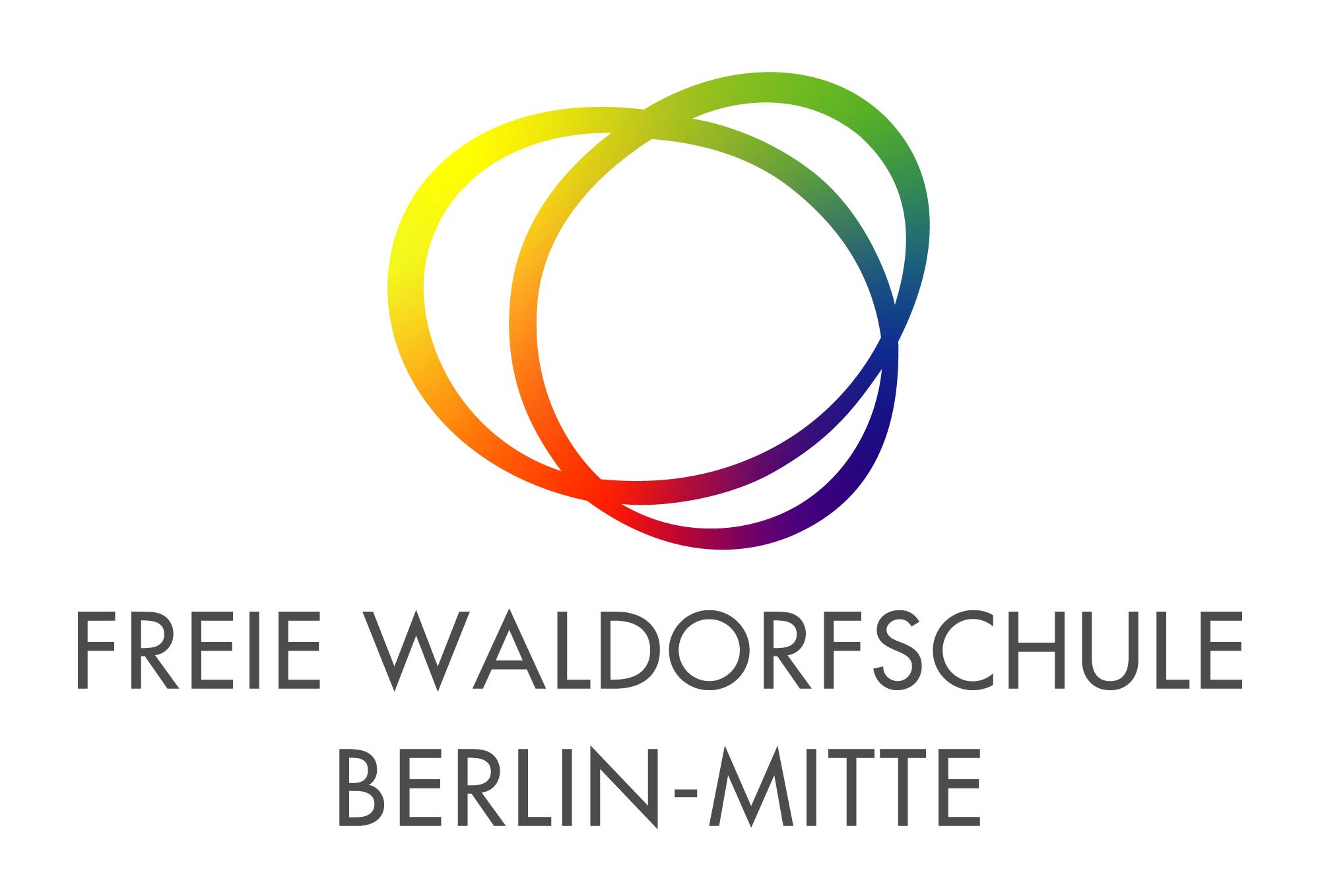 Oberstufenlehrer (m/w/d) für Biologie und/oder Chemie - Freie Waldorfschule Berlin-Mitte e.V. - Logo