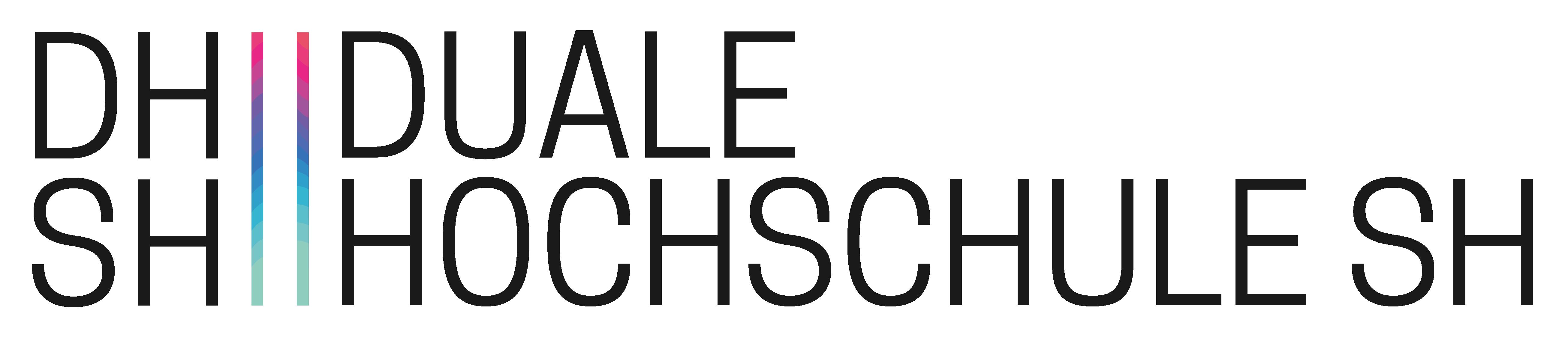 """Professur Allgemeine Betriebswirtschaftslehre mit dem Schwerpunkt """"Management im Gesundheitswesen""""  - Duale Hochschule Schleswig-Holstein - Logo"""