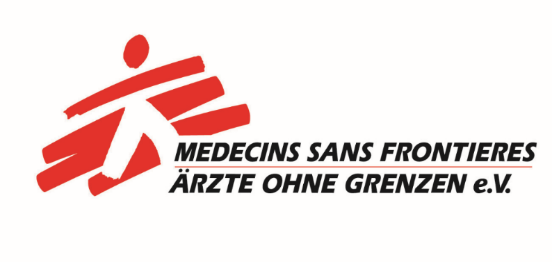 Head of Communications and Engagement (f/m/d) - Ärzte ohne Grenzen e.V. - Logo
