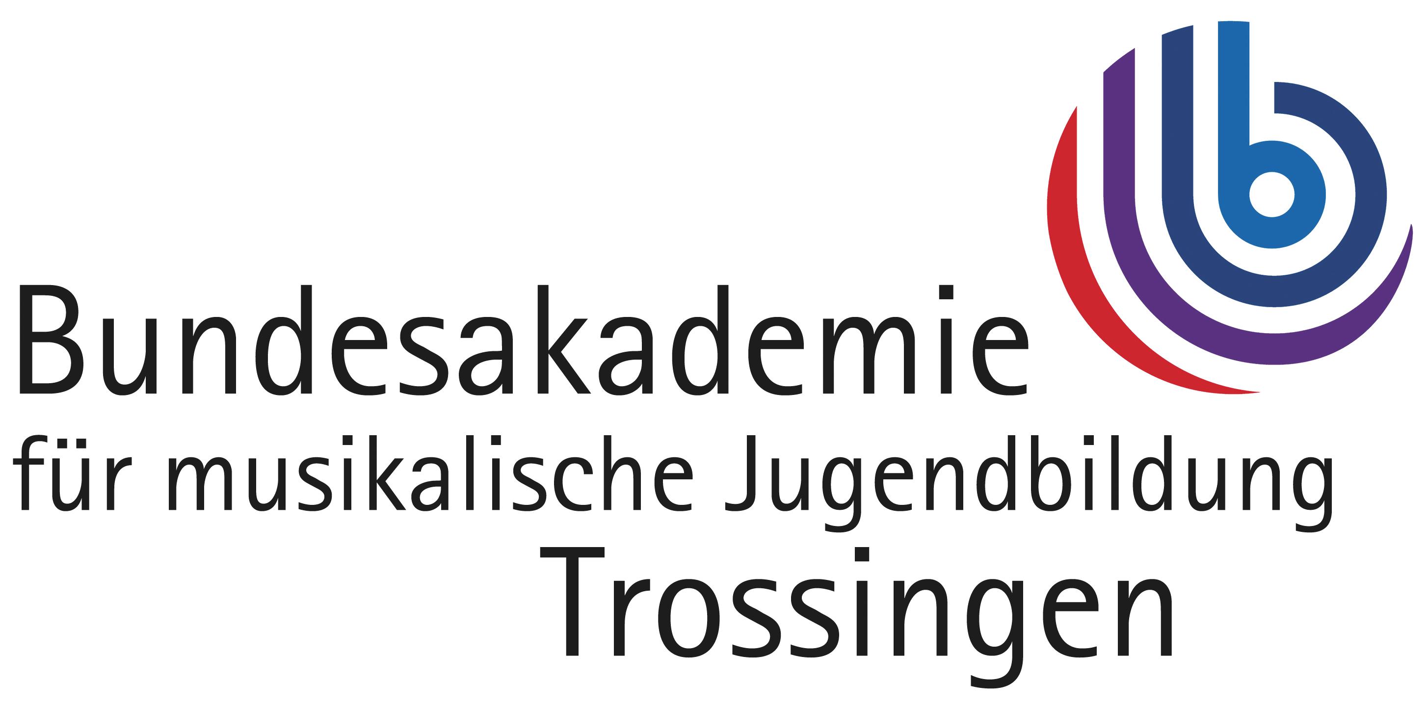 Direktor (m/w/d) der Bundesakademie Trossingen - Bundesakademie für musikalische Jugendbildung - Logo