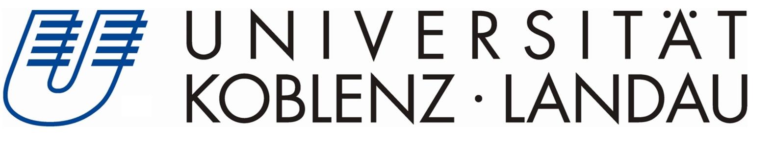 Wissenschaftlicher Mitarbeiter (m/w/d) Fachbereich Natur- und Umweltwissenschaften, am Institut für Mathematik - Universität Koblenz-Landau - Logo