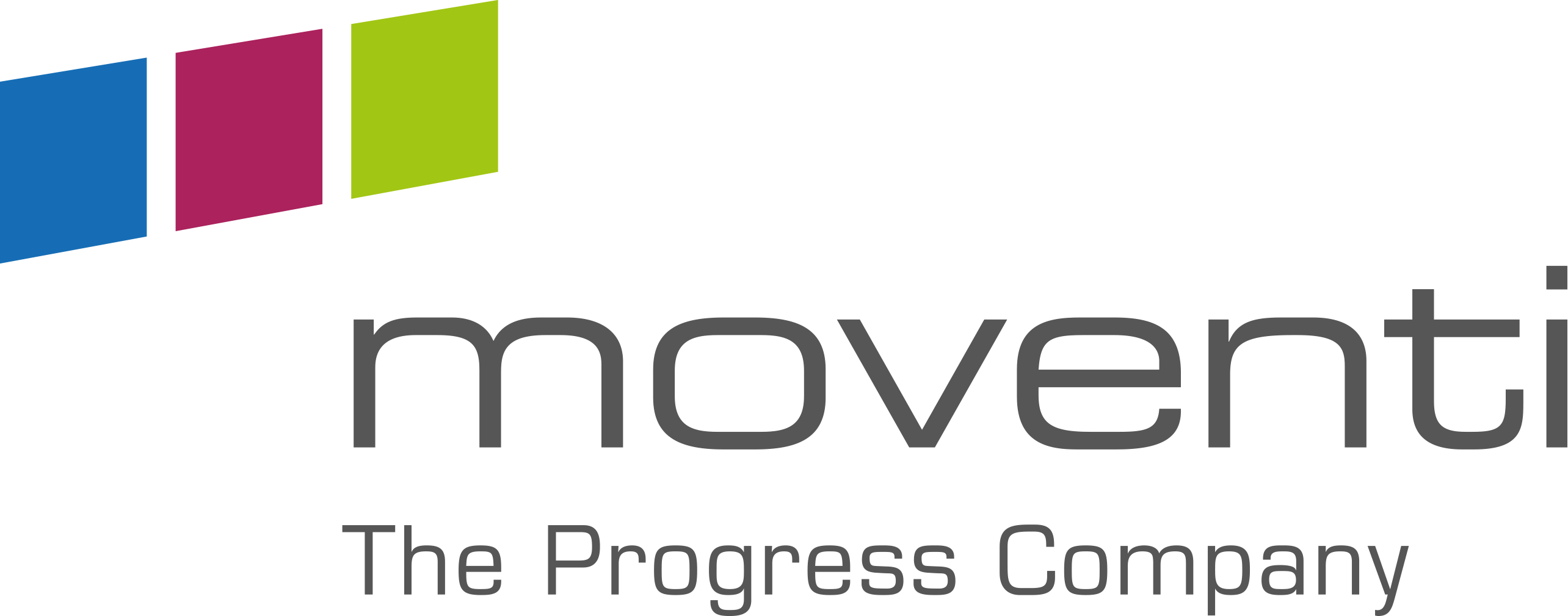 Praktikum Projektmanagement Marktforschung - Moventi GmbH - Logo