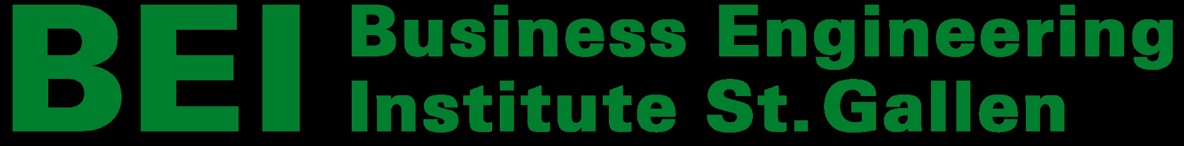 Praktikant (m/w/d) im Bereich «Innovative Technologien (DLT, AI) in Ecosystemen» - BEI AG - Logo