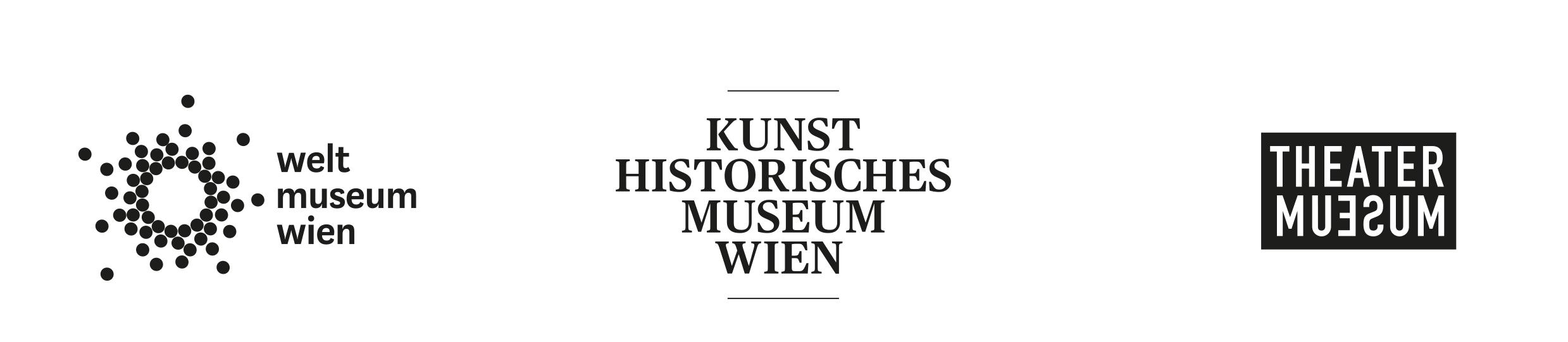 Wissenschaftlicher Direktor (m/w/d) im Theatermuseum Wien - KHM-Museumsverband - Logo