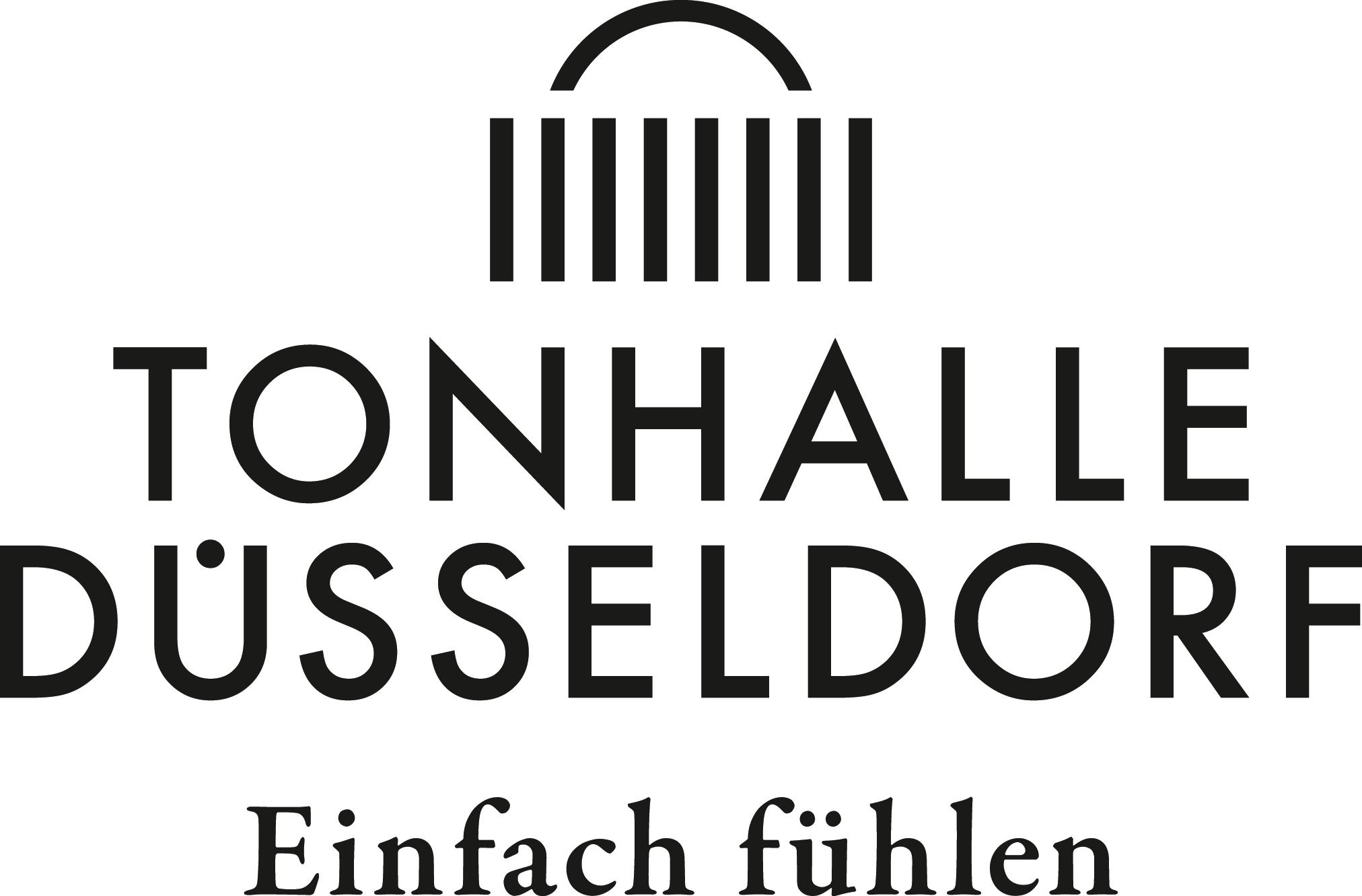 eine Vollzeitkraft bzw. zwei Teilzeitkräfte (m/w/d) für die Abteilung Dramaturgie/ Musikvermittlung - Tonhalle Düsseldorf gGmbH - Logo