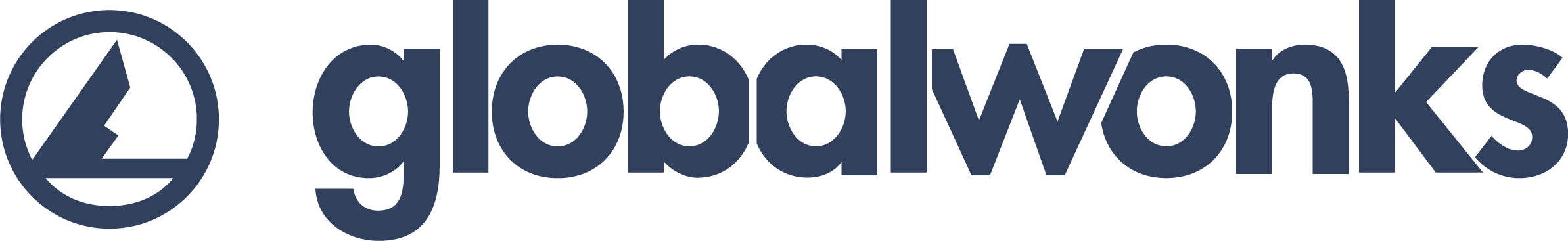 Project-based Freelance Experts - GlobalWonks - Logo