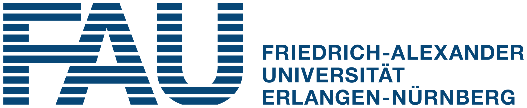 Doctoral Candidate / PostDoc Researcher at the Department Artificial Intelligence in Biomedical Engineering - Department Artificial Intelligence in Biomedical Engineering, Friedrich-Alexander-Universität Erlangen-Nürnberg - Logo