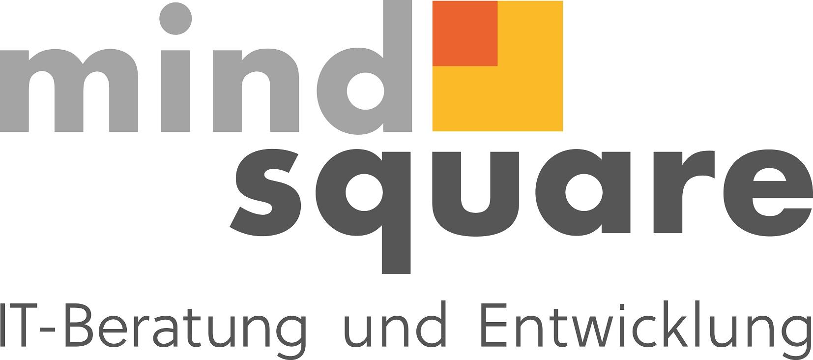 Praxisphase / Pflichtpraktikum Traineeprogramm zum IT Consultant (m/w/d) - mindsquare AG - Logo