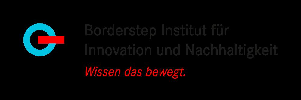 Studentische Hilfskraft (w/m/div)  für den Bereich Digitalisierung & GreenIT - Borderstep Institut gemeinnützige GmbH - Logo