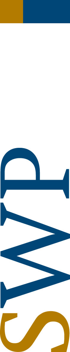 Leiter/in Stabsstelle Kommunikation (d/w/m) - Stiftung Wissenschaft und Politik (SWP) - Logo