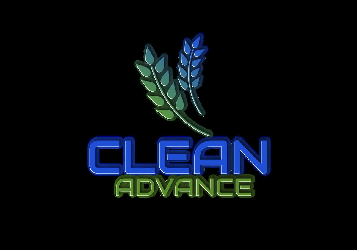 Praktikum bei Gebäudereinigungsfirma in Lüdenscheid (NRW) - Clean Advance - Gebäudereinigung Lüdenscheid - Logo