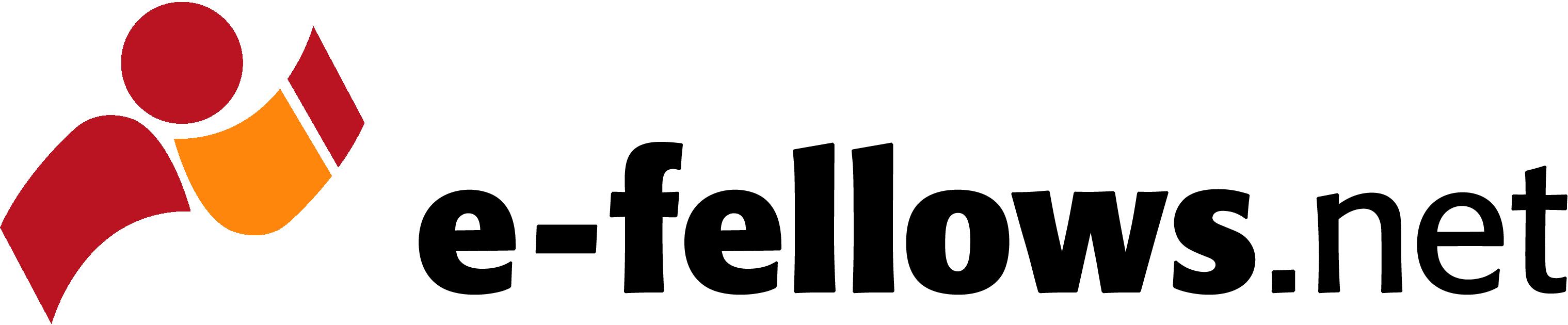 Account, Event und Projekt Manager (m/w/d) - e-fellows.net GmbH & Co. KG - Logo