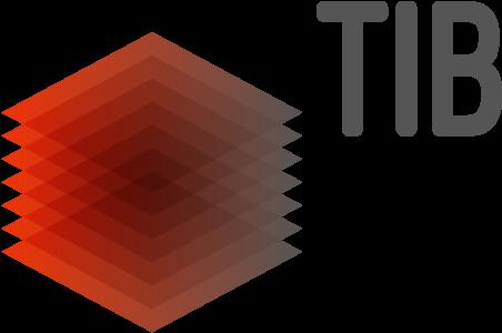 Wissenschaftlicher Mitarbeiter / Doktorand (m/w/d) für die Nachwuchsforschungsgruppe Learning and Skills Analytics - Technische Informationsbibliothek (TIB) - Logo