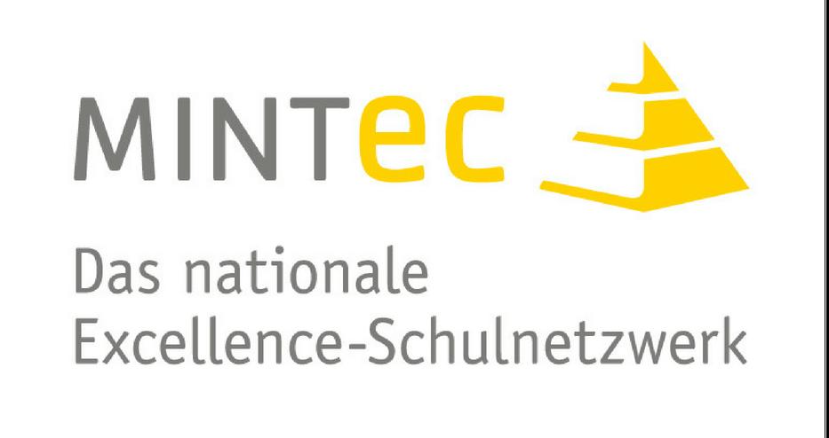Studierende*r (m/w/d) für die IT-Administration - MINT-EC e.V. - Logo