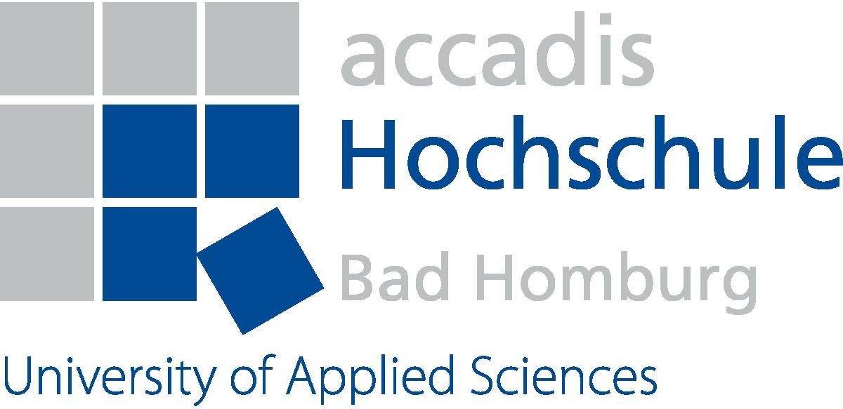 Professur für IT-Management and Operations (d/m/w) - accadis Bildung GmbH - Logo