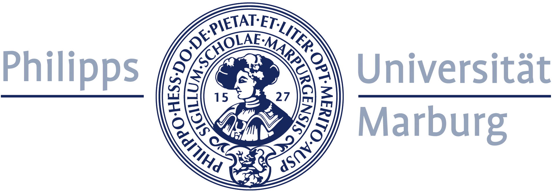 stud. Hilfskraft - Robotikum Marburg-Biedenkopf (m/w/d) - Philipps-Universität Marburg - Logo