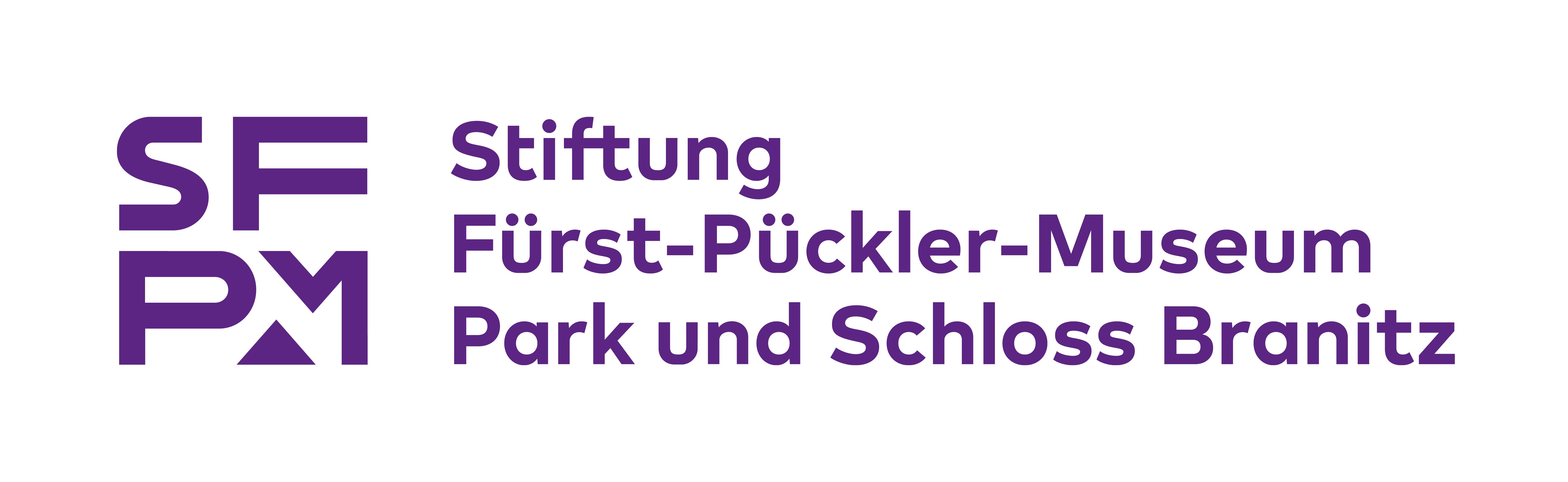 Fachbereichsleiter (m/w/d) Park & Gartendenkmalpflege - Stiftung Fürst-Pückler-Museum Park und Schloss Branitz - Logo