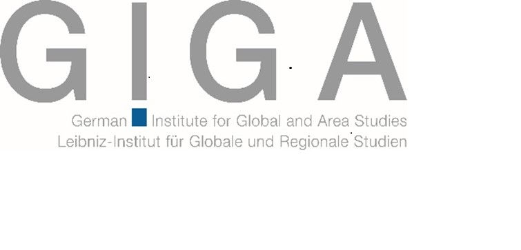 Postdoctoral Research Fellow (m/f/d) - German Institute for Global and Area Studies (GIGA) - Logo
