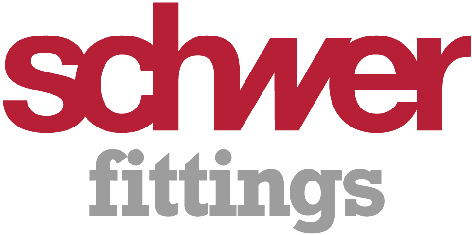 Masterarbeit: Weiterentwicklung einer Schlauch-Einsteckverbindung - Schwer Fittings GmbH - Logo