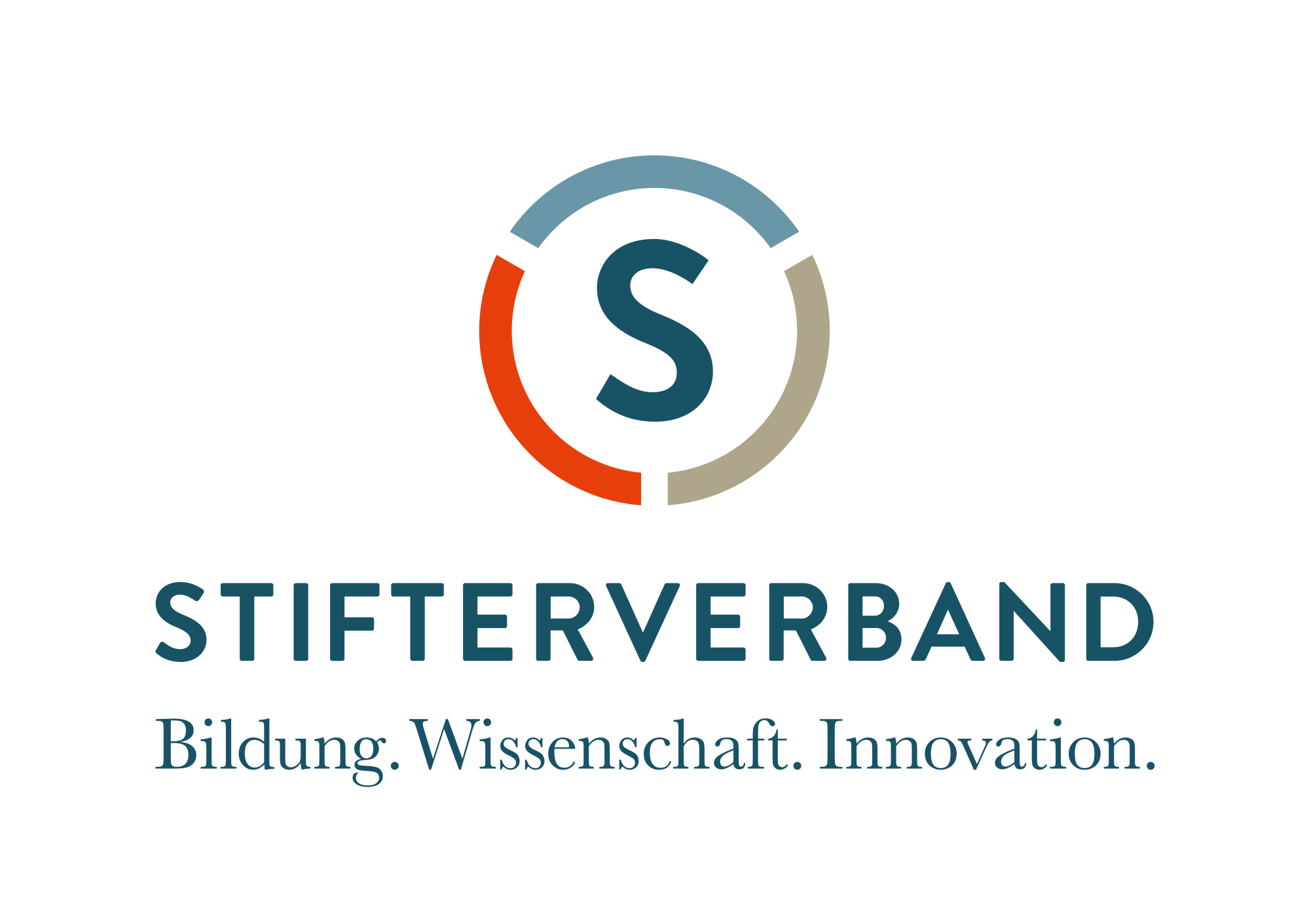 Studentische Hilfskraft (m/w/d) Leitung des Hochschulforums Digitalisierung - Stifterverband für die Deutsche Wissenschaft e.V. - Logo