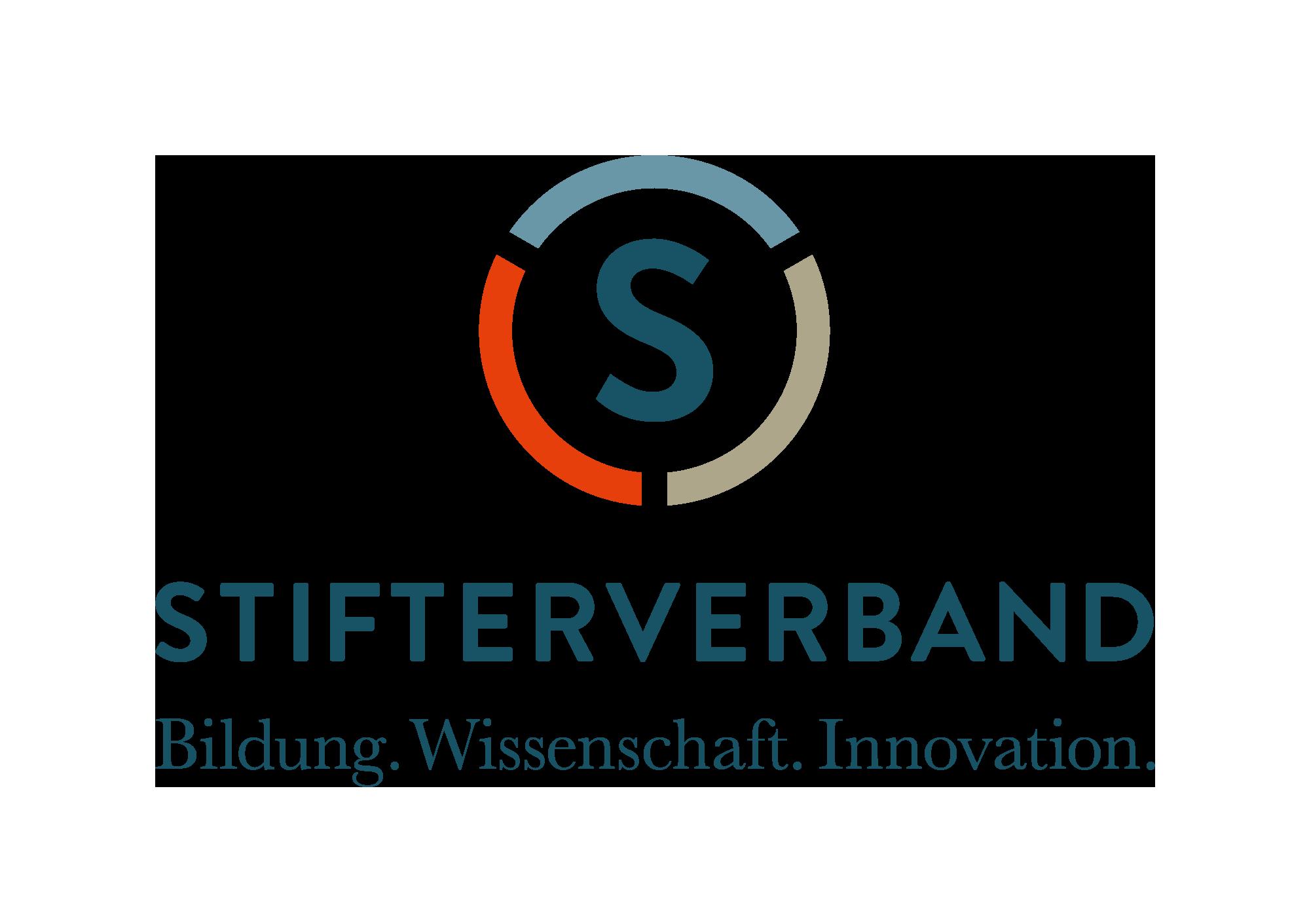 Studentische Hilfskraft (m/w/d) University:Future Festival - Stifterverband für die Deutsche Wissenschaft e.V. - Logo