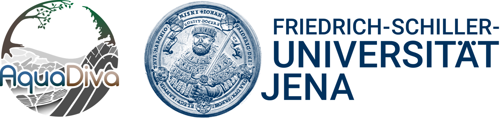Postdoctoral Researcher in Cheminformatics/Bioinformatics - Friedrich Schiller University Jena - Logo