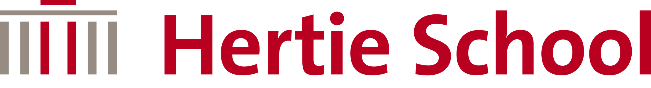 Assistant Professor of International Relations (f/m/div) - Hertie School gGmbH - Logo