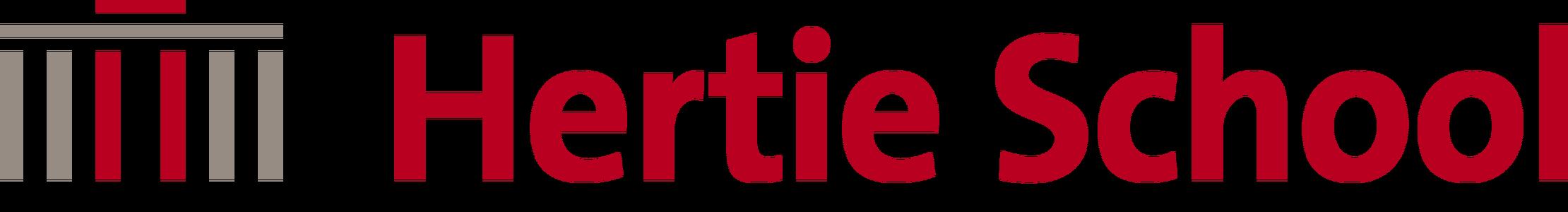 Postdoctoral Researcher Energy Policy (f/m/div) - Hertie School gGmbH - Logo