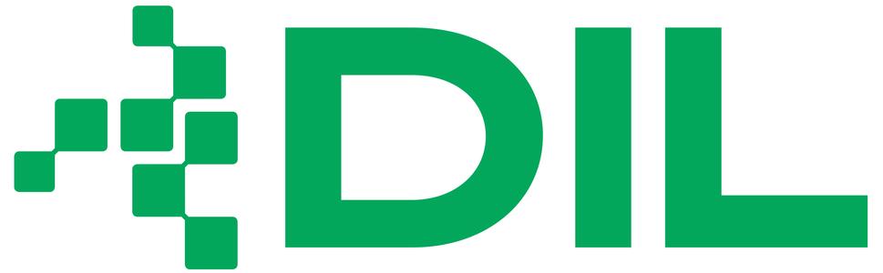 """Abschlussarbeit zum Thema: """"Einfluss von Ohmic Heating auf die thermische Gelbildung pflanzlicher Proteine als Entwicklungsgrundlage für die Herstellung veganer Lebensmittel - DIL Deutsches Institut für Lebensmitteltechnik e.V. - Logo"""