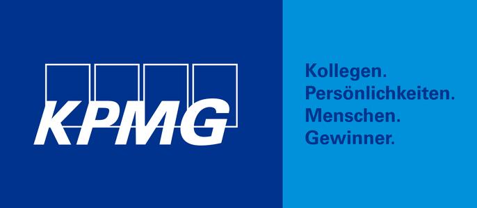 Praktikum / Werkstudent (w/m/d) Procurement /Einkauf-Travel Management - KPMG AG Wirtschaftsprüfungsgesellschaft - Logo