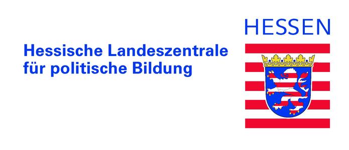 Referent/-in m/w/d Hessische Landeszentrale für politische Bildung Wiesbaden - Hessische Landeszentrale für politische Bildung - Logo