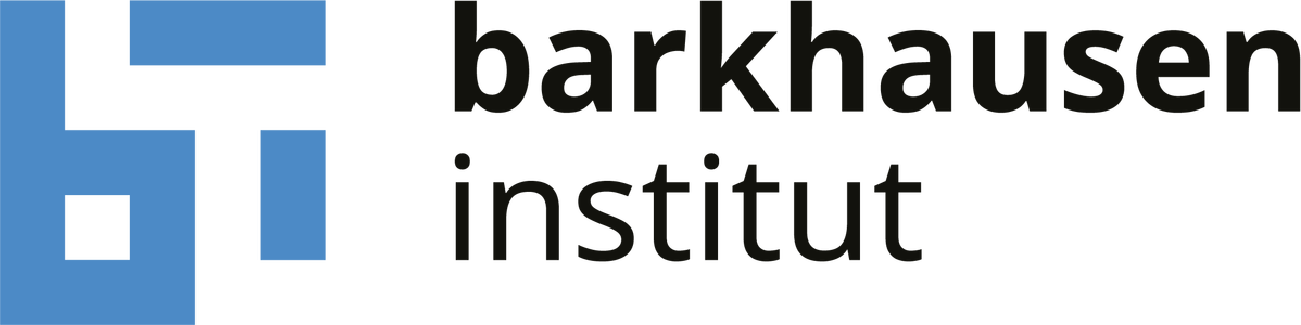 "Research Associate / PhD Student ""IT-Security & Privacy"" (m/f/d) - Barkhausen Institut gGmbH - Logo"