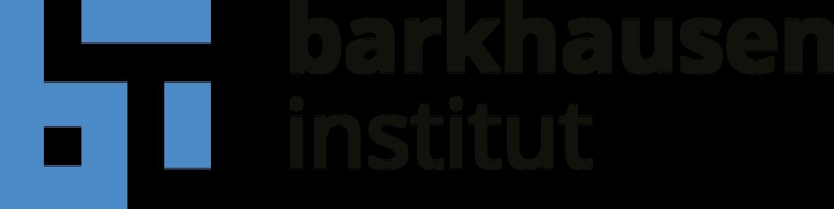 """Wissenschaftlichen Mitarbeiter / Promotion """"IT-Sicherheit & Datenschutz"""" (m/w/d) - Barkhausen Institut gGmbH - Logo"""