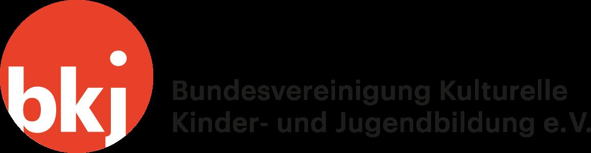 Geschäftsführer*in bei der Bundesvereinigung Kulturelle Kinder- und Jugendbildung (BKJ) - Bundesvereinigung Kulturelle Kinder- und Jugendbildung e.V. - Logo
