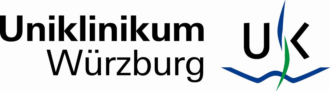 Studentische/r Mitarbeiter/in (w/m/d) im Bereich Human-, Bio-, Zahnmedizin - Universitätsklinikum Würzburg - Logo