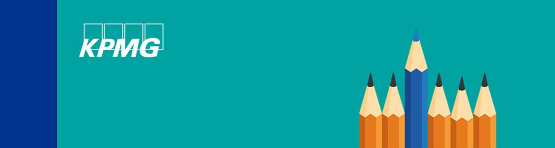 Werkstudent (w/m/d) Personal / Human Resources - KPMG AG Wirtschaftsprüfungsgesellschaft - Logo