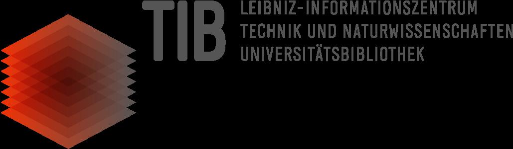 Wissenschaftliche Mitarbeiter*innen/Doktorand*innen (m/w/d) - Technische Informationsbibliothek (TIB) - Logo
