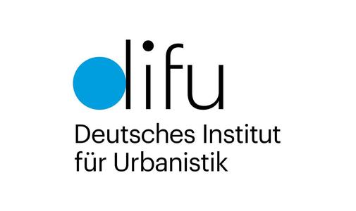 Studentische Mitarbeit zur Projektunterstützung im Themenbereich kommunaler Klimaschutz und Klimaanpassung (m/w/d) - Deutsches Institut für Urbanistik gGmbH - Logo